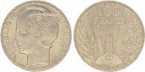 France 100 Francs Bazor - 1935