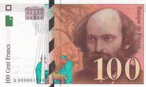 France 100 Francs Cezanne - 1997 A000001786 petit numéro