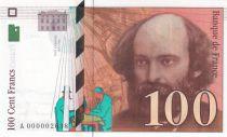 France 100 Francs Cezanne - 1997 A000002638 petit numéro