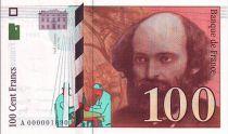 France 100 Francs Cezanne - 1997