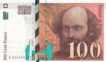 France 100 Francs Cezanne - 1998 - X 055430395