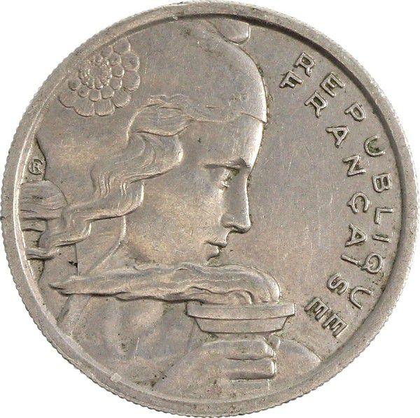 France 100 Francs Cochet