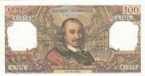 France 100 Francs Corneille - 01-01-1970 - Série Q.445 - TTB+