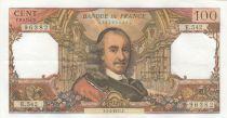 France 100 Francs Corneille - 01-04-1971 - Série E.542