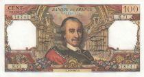 France 100 Francs Corneille - 04-02-1965 - Série K.71
