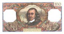 France 100 Francs Corneille - 04-07-1974 Série M.802