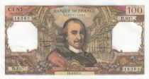 France 100 Francs Corneille - 06-02-1975 - Série D.837