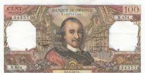France 100 Francs Corneille - 06-02-1975 - Série N.854