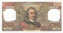 France 100 Francs Corneille - 07-02-1974 - Série G.785