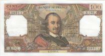 France 100 Francs Corneille - 07-02-1974 - Série X.792