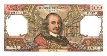 France 100 Francs Corneille - 07-10-1971 Série E.547