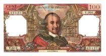 France 100 Francs Corneille - 1968-01-04 - Serial Y.304