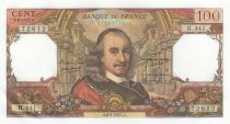 France 100 Francs Corneille -08-01-1970 - Série H.441