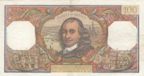 France 100 Francs Corneille 01-04-1965 - Série W.80