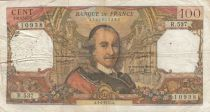France 100 Francs Corneille 01-04-1971 - Série R.537