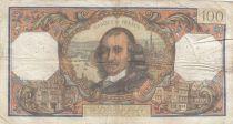 France 100 Francs Corneille 01-04-1971 - Série R.537