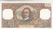 France 100 Francs Corneille 02-07-1964 - Série T.14