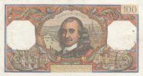 France 100 Francs Corneille 02-07-1964 - Série X.15