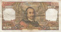France 100 Francs Corneille 03-09-1970 - Série S.496