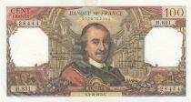France 100 Francs Corneille 03-10-1972 - Série H.831