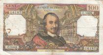 France 100 Francs Corneille 04-11-1976 - Série C.1009