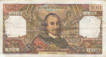 France 100 Francs Corneille 05-02-1970 - Série X.470