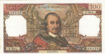 France 100 Francs Corneille 05-09-1968 - Série P.344