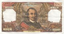 France 100 Francs Corneille 05-10-1967 - Série C.270
