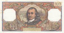 France 100 Francs Corneille 07-10-1965 - Série X.108