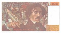 France 100 Francs Delacroix - 1990 Série P.139 - P.NEUF