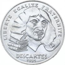 France 100 Francs Descartes - 1991