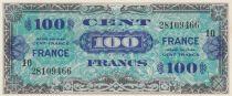France 100 Francs Impr. américaine (France) - 1944 - Série 10 - Neuf - 28109466