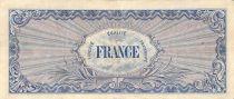 France 100 Francs Impr. américaine (France) - 1945 Sans Série - TB+
