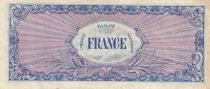 France 100 Francs Impr. américaine (France) - 1945 Série 3 - TTB