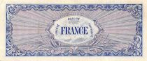 France 100 Francs Impr. américaine (France) - 1945 Série 5 - TTB