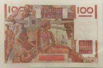 France 100 Francs Jeune Paysan - 09-01-1947 - Série K.175 - SUP
