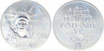 France 100 Francs Liberté - 1986 - Essai