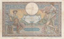France 100 Francs Luc Olivier Merson - avec LOM - 21-11-1908 Série M.543 - TB