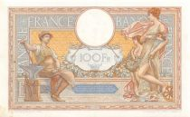 France 100 Francs Luc Olivier Merson - Grands Cartouches - 06-04-1933 Série T.40258 - SUP