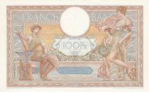 France 100 Francs Luc Olivier Merson - Grands Cartouches - 15-04-1937 Série C.53816