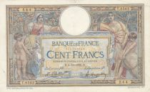 France 100 Francs Luc Olivier Merson - sans LOM - 06-10-1922 Série T.8562