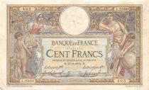 France 100 Francs Luc Olivier Merson - sans LOM - 29-06-1914 Série L.2300 - TTB