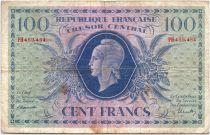 France 100 Francs Marianne - 02-10-1943 Série PH 469484