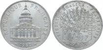 France 100 Francs Pantheon - 1982