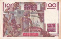 France 100 Francs Paysan - 29-04-1948 - Série U.248- SUP
