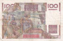 France 100 Francs Paysan - 29-06-1950 - Série L.354 - TTB
