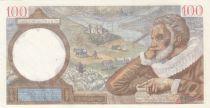 France 100 Francs Sully - 02-04-1942 - Série E.30202