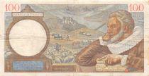 France 100 Francs Sully - 02-05-1940 Série G.10396 - TTB