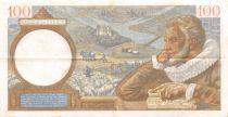 France 100 Francs Sully - 02-10-1941 Série P.24926 - TTB+