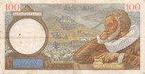 France 100 Francs Sully - 08-08-1940 Série T.13862 - TB